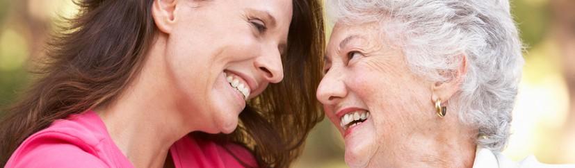 איך לוודא שהוריכם מקבלים טיפול נאות?